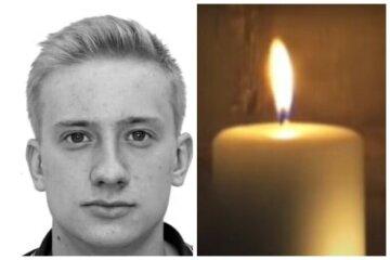 """Тіло 23-річного українця знайшли в річці, деталі трагедії: """"До цього знайшов підозрілу роботу"""""""