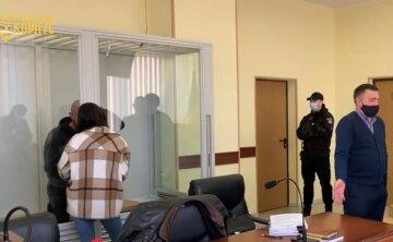 Ветерана Олега Довбыша отпустили под ночной домашний арест, - Билецкий