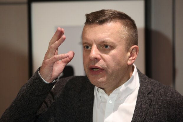 """""""Это же ваша судьба"""": российский журналист пристыдил украинцев за бездействие"""