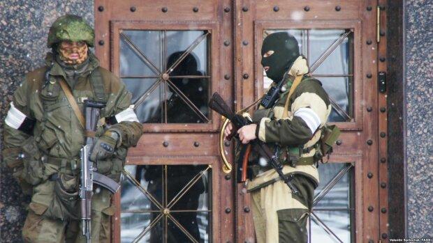 Віджимання майна й грабежі: спливли наслідки перевороту в «ЛНР»