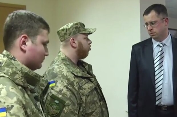 Прокурор Краматорска