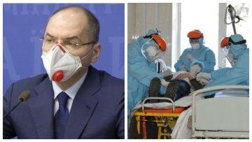 Друга хвиля: в МОЗ терміново звернулися до українців, лікарні переповнені