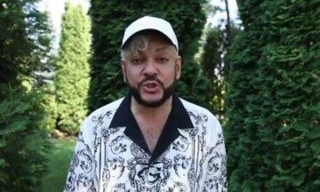 """Киркоров вызверился после запрета въезда в Украину: """"Они своей глупостью помогают мне..."""""""