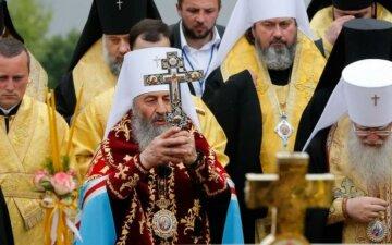 церковь УПЦ МП