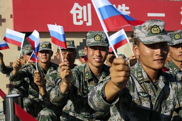 """У Китаї назвали чотири найбільш слабких місця Росії: """"приречена на поразку"""""""