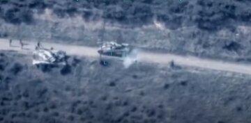 Азербайджан нанес сокрушительный удар по позициям Армении: войска Пашиняна теряют последнюю связь с Карабахом