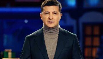"""Зеленский наступил на грабли Порошенко во время новогоднего обращения: """"Окружил себя..."""""""
