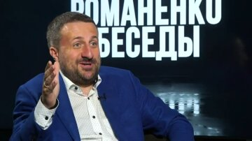 Я не считаю, что у Разумкова есть большие политические перспективы, - Загородний