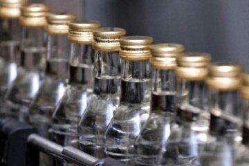 Спирт завод