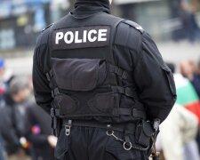 Полиция-копы