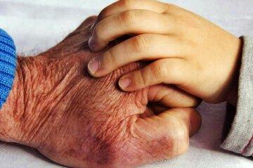 Львовский пенсионер умер ужасной смертью
