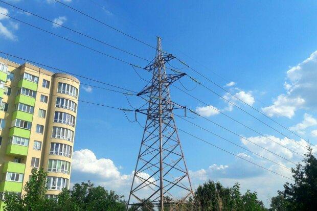 електроенергія, Електрика