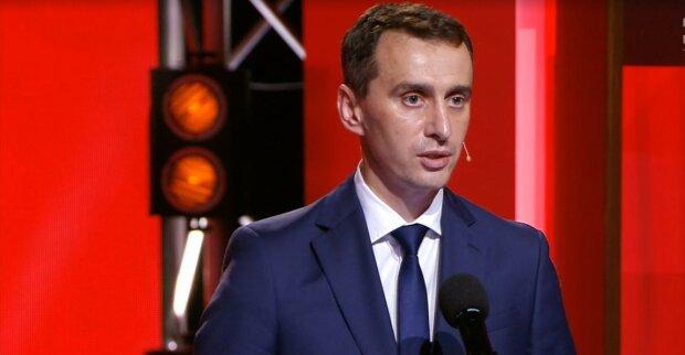 «Так, можемо ходити без маски»: головний санлікар Ляшко приголомшив заявою після антирекорду з зараженим