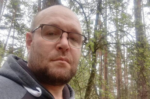 """Россиянин удивил поступком после переезда в Украину: """"с первого дня решил..."""""""