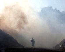 Дым, пожар, апокалипсис