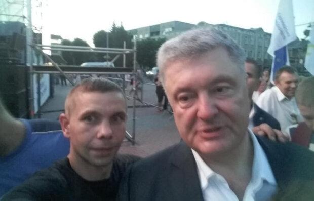 """""""Яичный снайпер"""" ошеломил украинцев пояснением выходки с Порошенко: """"Жаль, не попал в..."""""""