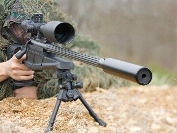 Пишаюся ВСУ: снайпер потужним пострілом зняв бойовика, з'явилося відео