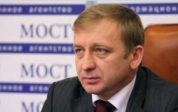 СМИ назвали коррупционером претендента на должность Госпотребслужбы Днепропетровской области
