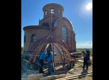 """Спасо-Преображенський монастир УПЦ потребує допомоги у відродженні: """"Був головною святинею козацтва"""""""