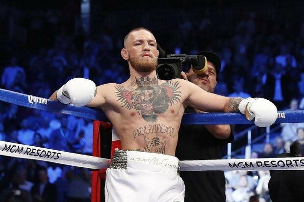 Известный боксерский промоутер хочет заполучить Макгрегора: «я сделаю для него все»