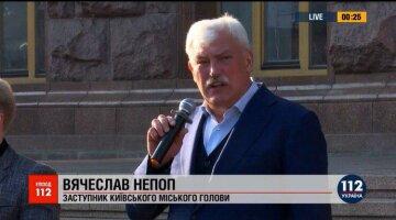 Заместитель Кличко: Застройка Кулика – незаконна и будет снесена