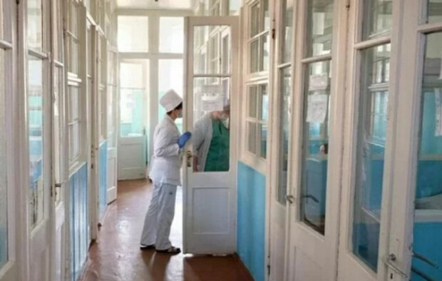 """У Дніпрі перший летальний випадок з підозрою на коронавірус: """"приїхав із..."""""""
