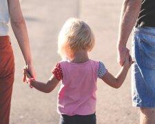 родители, воспитание