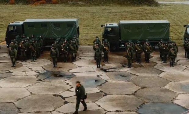 Війська Білорусі підняті по тривозі і перекидаються до кордону РФ: перші подробиці