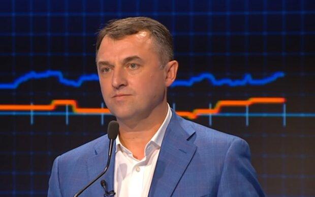 глава НКРЭКУ Валерий Тарасюк