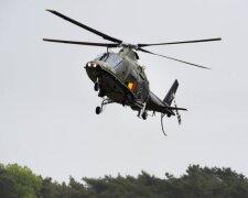 Вертолет-Бельгия-трагедия
