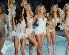 Victoria's Secret, вікторія сікрет, вікторіа секрет, моделі