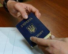прописка, паспорт
