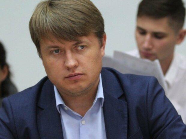 Герус манипулирует мнением президента относительно импорта электроэнергии из РФ, - глава АЭУ Трохимец