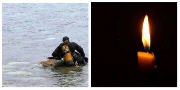 """Шукали добу: рибалка закінчилася трагедією для українців, """"тіла знайшли в 150 метрах від..."""""""
