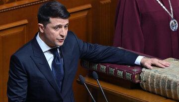 Стало известно имя первого помощника президента Зеленского: подробности