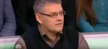 польский журналист