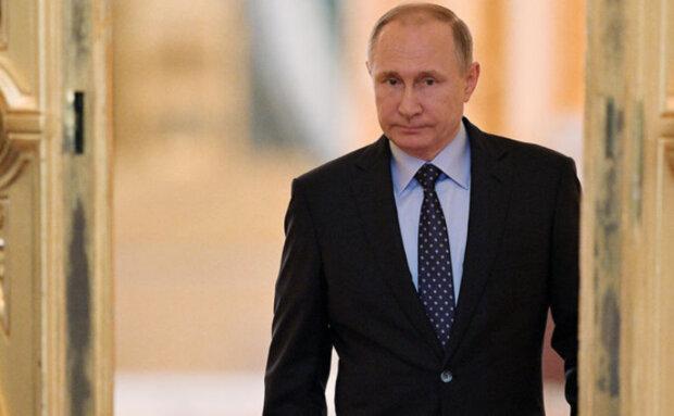 """Путін раптово """"підріс"""" і зганьбився на весь світ, фото: """"Без комплексів"""""""