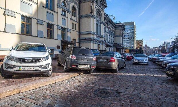 правила парковки, автомобили, я паркуюсь как