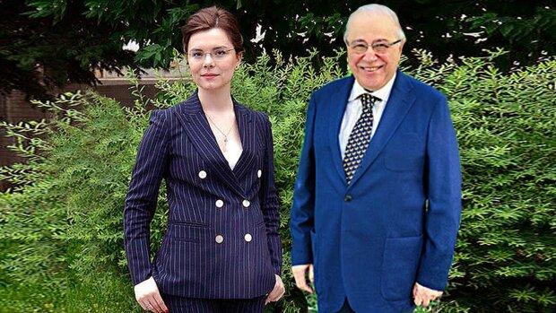 Евгений Петросян, Татьяна Бруханова