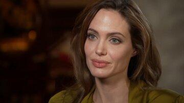 Анджеліна Джолі, скрін