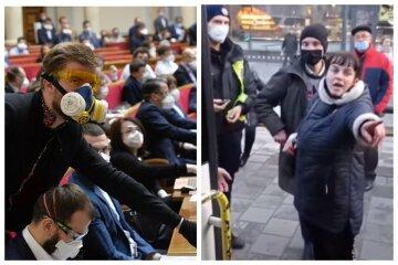 """""""Скорее бы сделали прививку всем депутатам"""": одесситов растревожил суровый локдаун"""