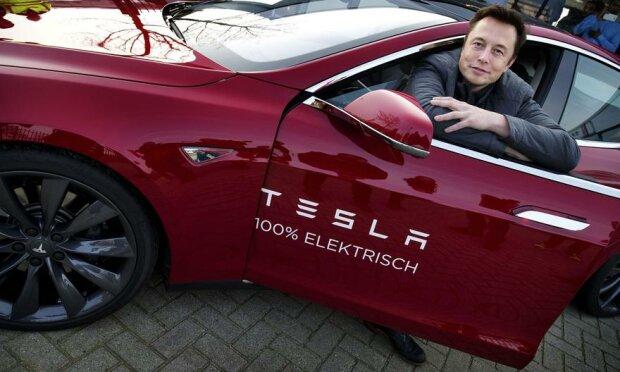 Илон Маск создаст конкурента Uber