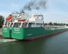 Россия, танкер, судно