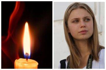 Ей было всего 25: жизнь молодой актрисы трагически оборвалась из-за пьяного сына экс-депутата