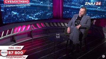 Пелюховский заявил, что цель Путина - новый СССР