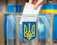 Выборы в Раду: результаты ЦИК онлайн