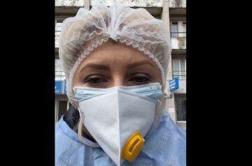 """""""Мені хочеться матом загнути, схаменіться!"""": крик душі медика з ковидної української лікарні"""