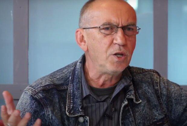"""Письменник Ірванець вказав на показовий момент з російською мовою: """"Якщо ти українець, ти повинен..."""""""