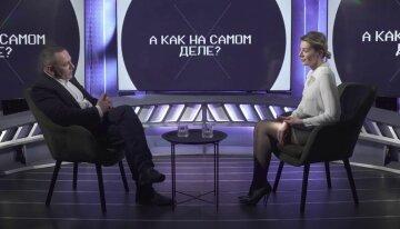 Бужанський пояснив, чому не вважає Стерненка націоналістом