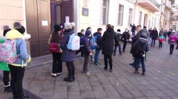"""Брак шкіл і дитсадків призвів до колапсу в Одесі: """"на кожні 100 місць припадає..."""""""